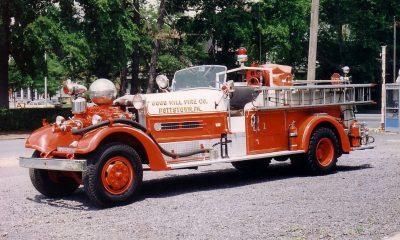 1946 Ahrens-Fox H-T