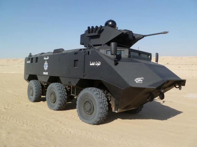 ADVS 6x6x6 Desert Chameleon