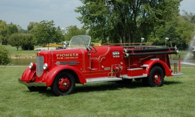 1939 Ahrens-Fox V-C