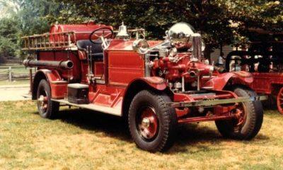 1927 Ahrens-Fox M-S-4