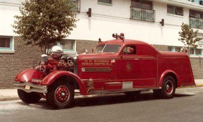 1938 Ahrens-Fox H-T