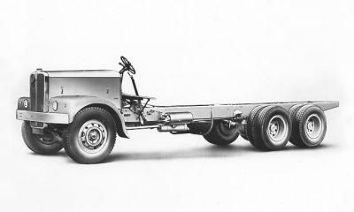 AEC Mammoth Major 6 Mk III