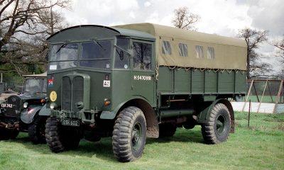 AEC Matador ( model 853/O853 )