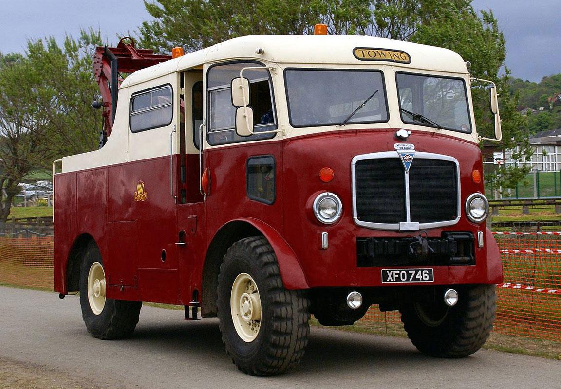 AEC Matador Bus Companies