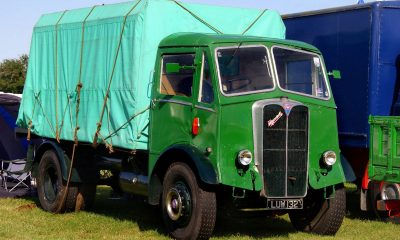 AEC Monarch Mk III