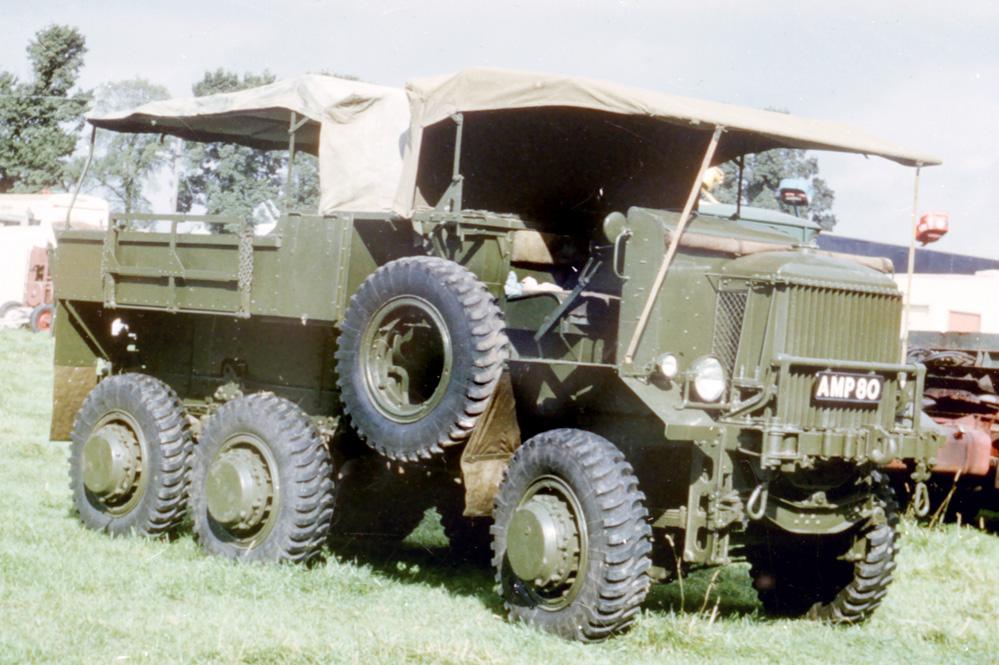 AEC R6T ( model 850 )