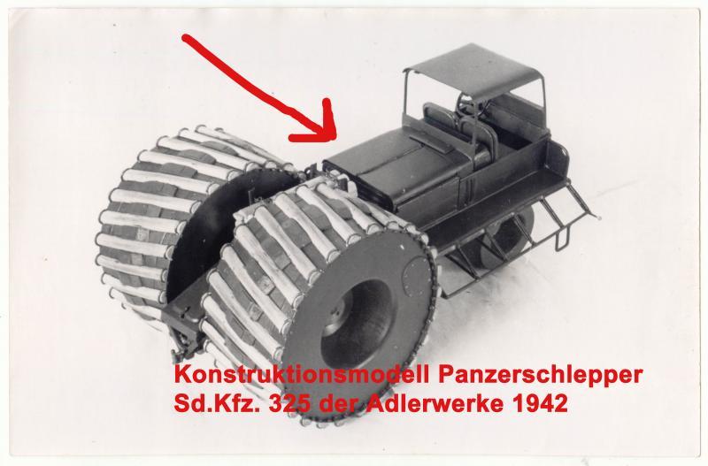 Adler Sd.Kfz.325