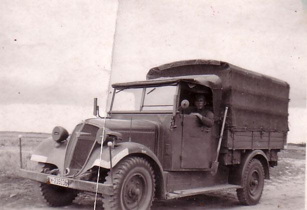 Adler W61