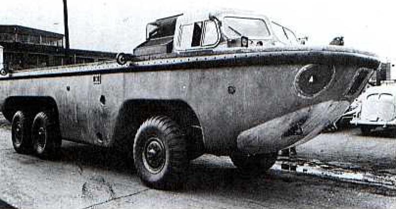 ACF XM148 Gull