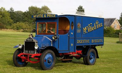 1924 Albion SB24