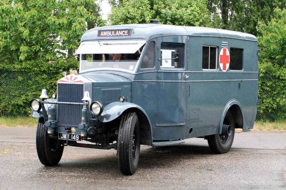 Albion AM463