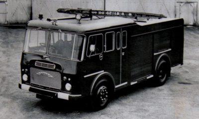 Albion CH13AL
