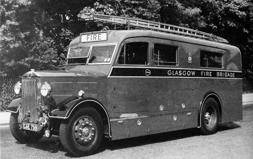 Albion CX14