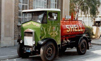 Albion CL125
