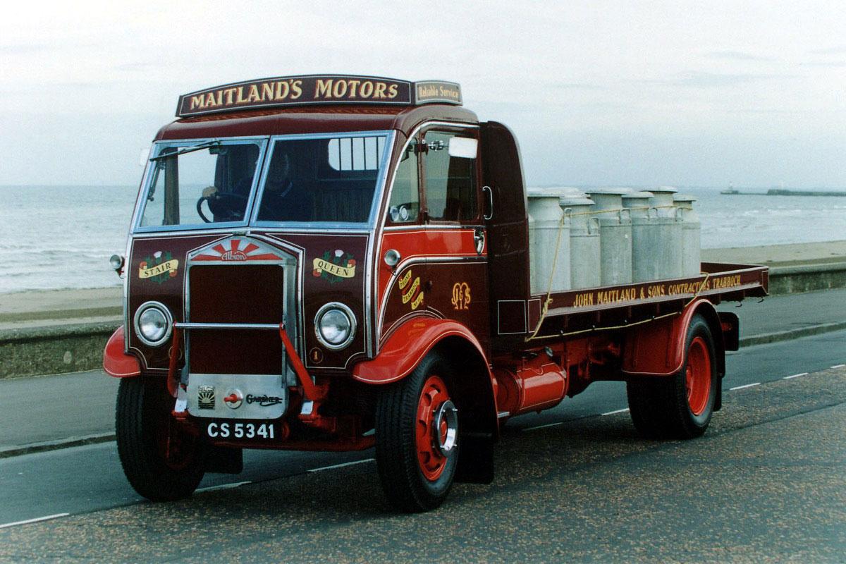 Albion KL127