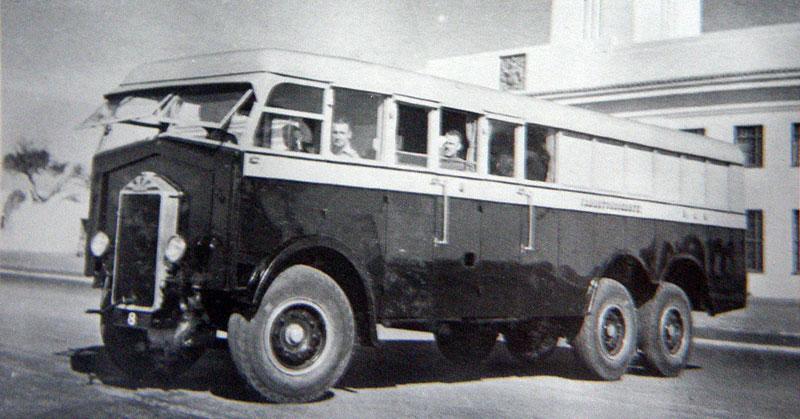 Albion Model 137