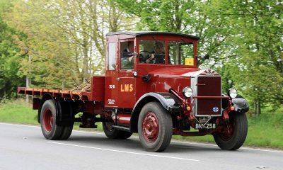Albion Model 540