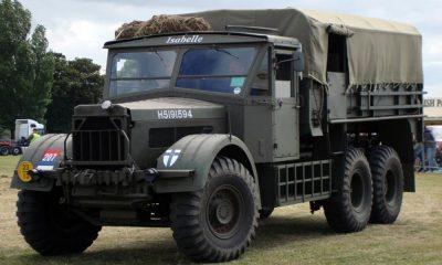 Albion WD.CX22