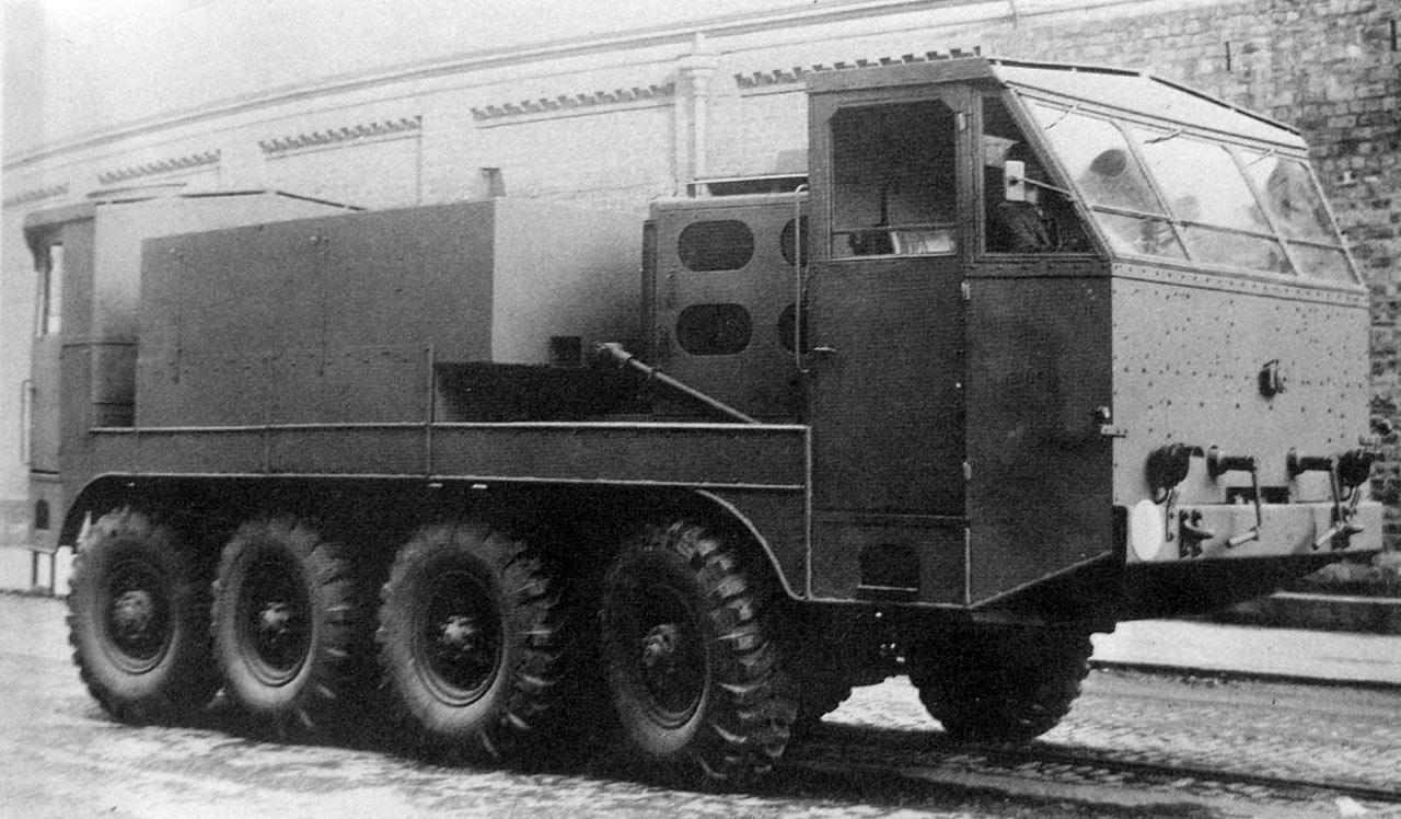 Albion WD.CX33