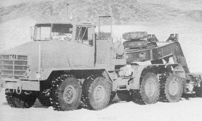 AM General M1A1 Hauler