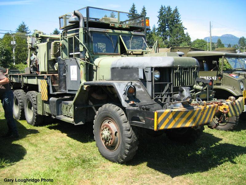 AM General M819