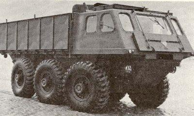 Alvis PV-2