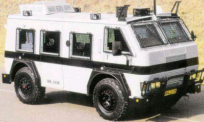 Alvis OMC RG-12
