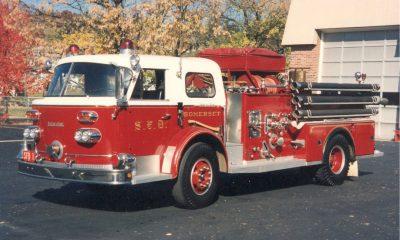 American LaFrance 900 Series