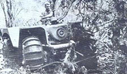 1955 ARDCO Buggy