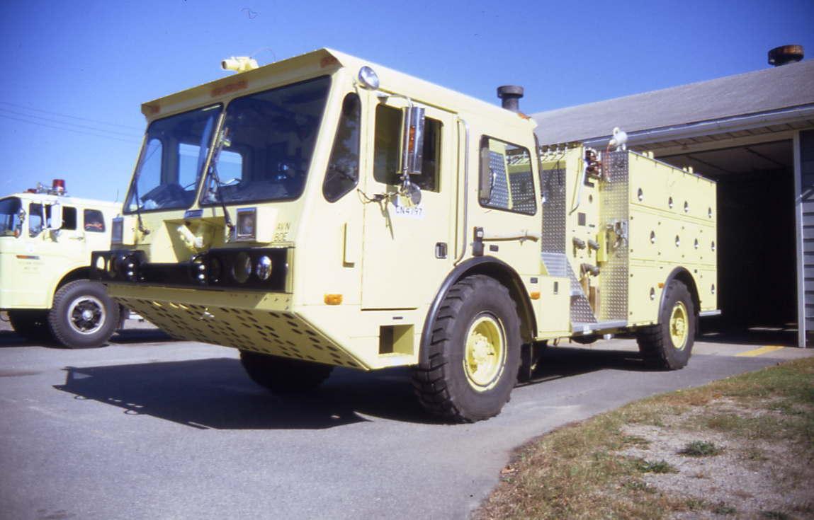 Amertek CFRV-1