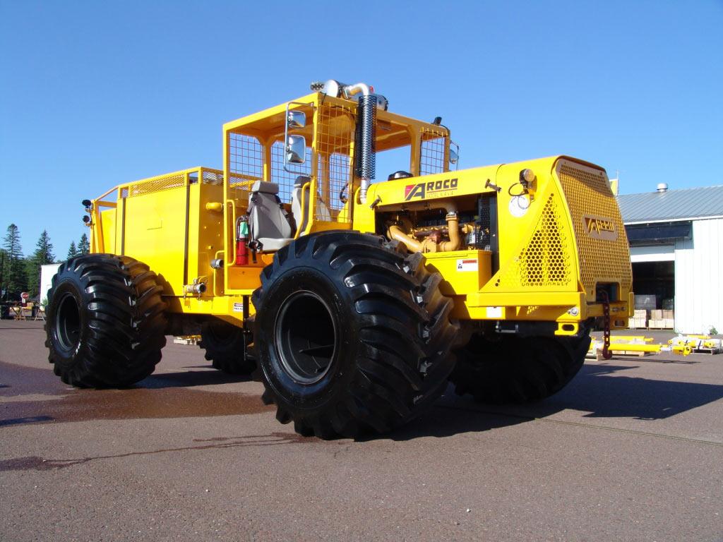 ARDCO K 4x4 Water Buggy