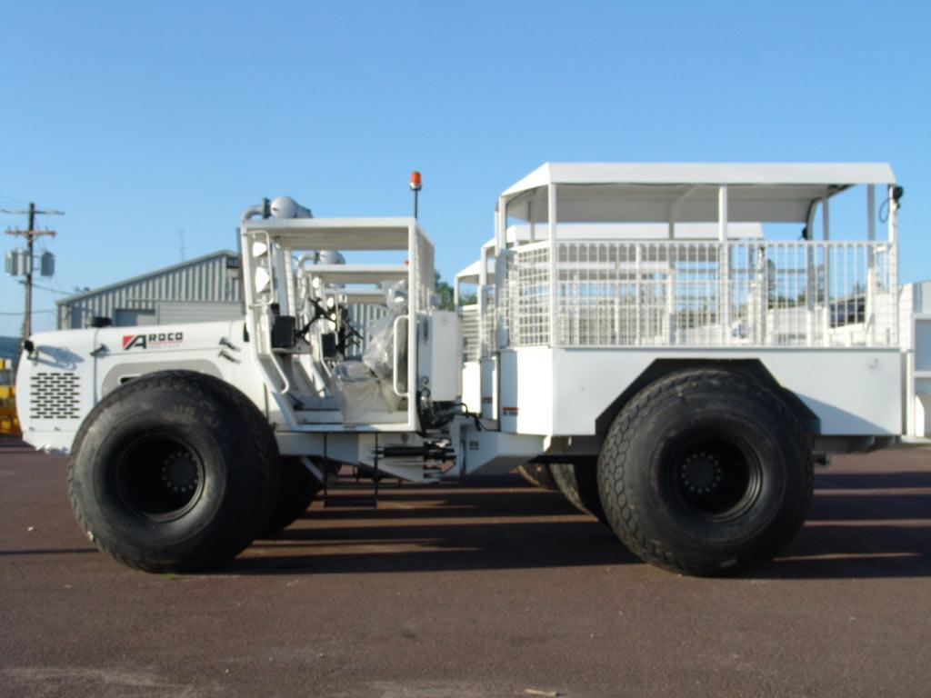 ARDCO K 4x4 Sand Buggy