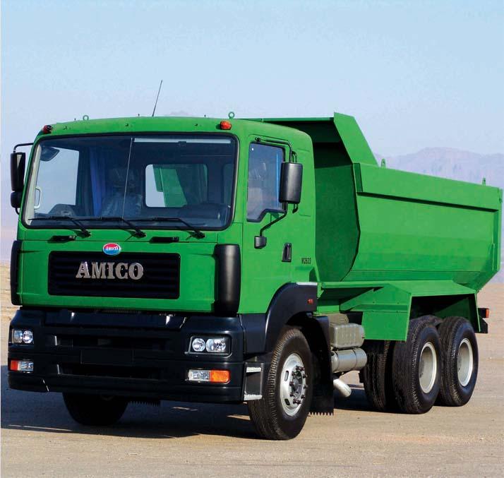 AMICO M2633