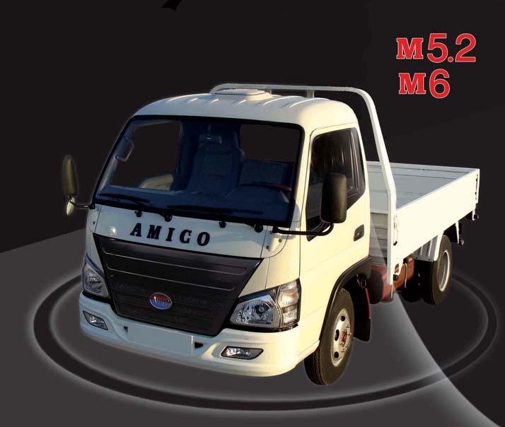 AMICO M5.2 1st generation