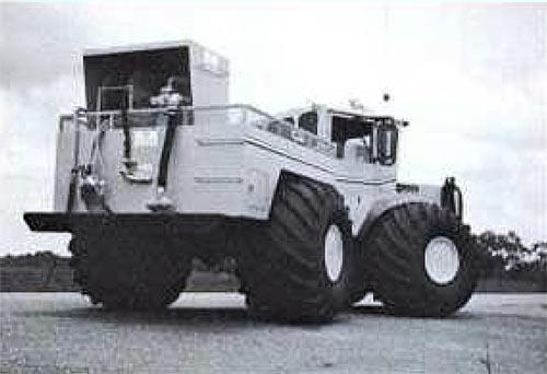 ARDCO N 4x4