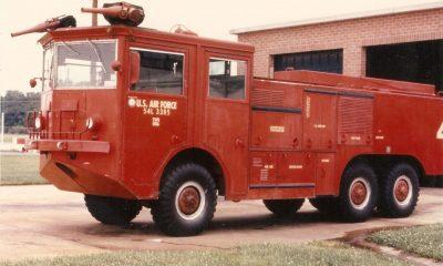 American LaFrance Type 0-11A