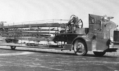 American LaFrance Type 231