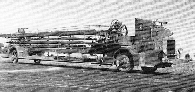 American LaFrance Type 231