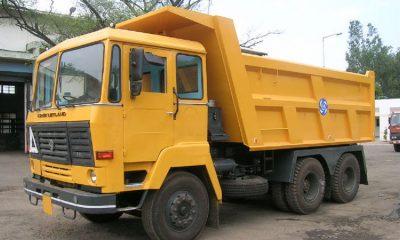 Ashok Leyland 2214H / 2514H / 2516H / 4921TT