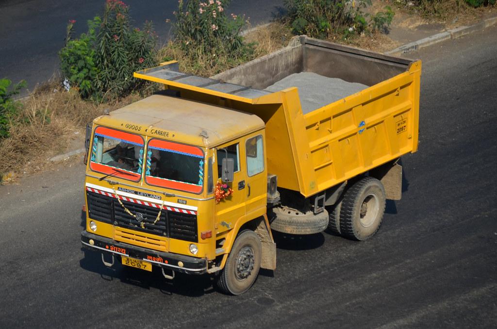 Ashok Leyland 1612H / 1613H / 1616H