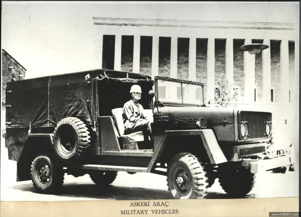 Askam Dodge AS250