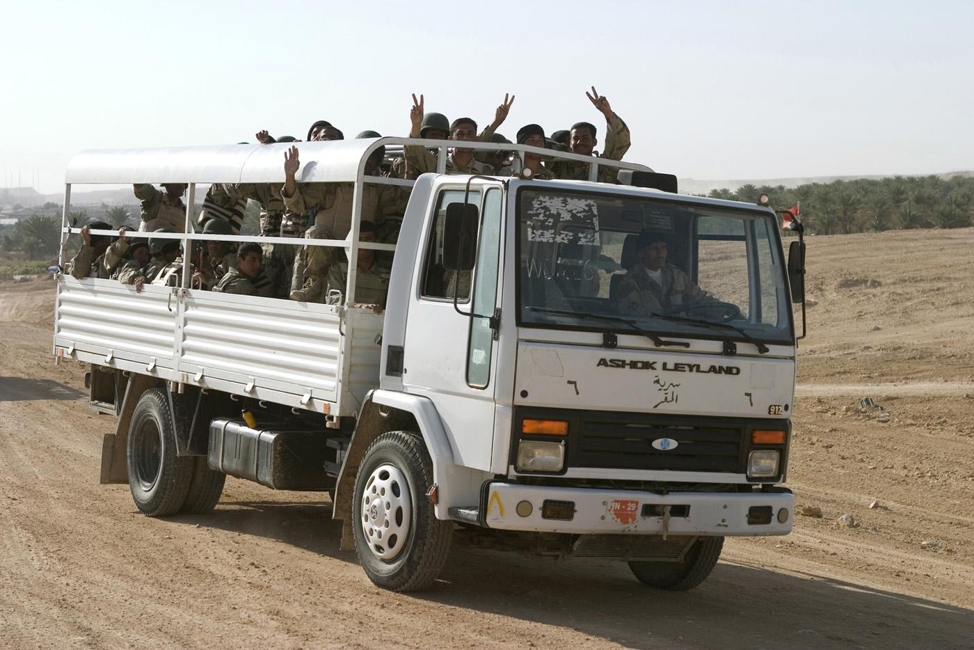 Ashok Leyland Cargo