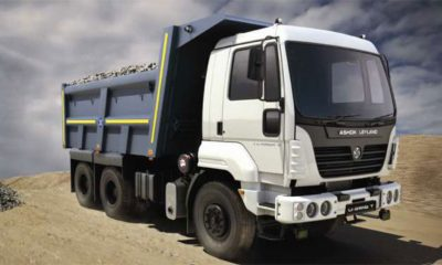 Ashok-Leyland U2516T