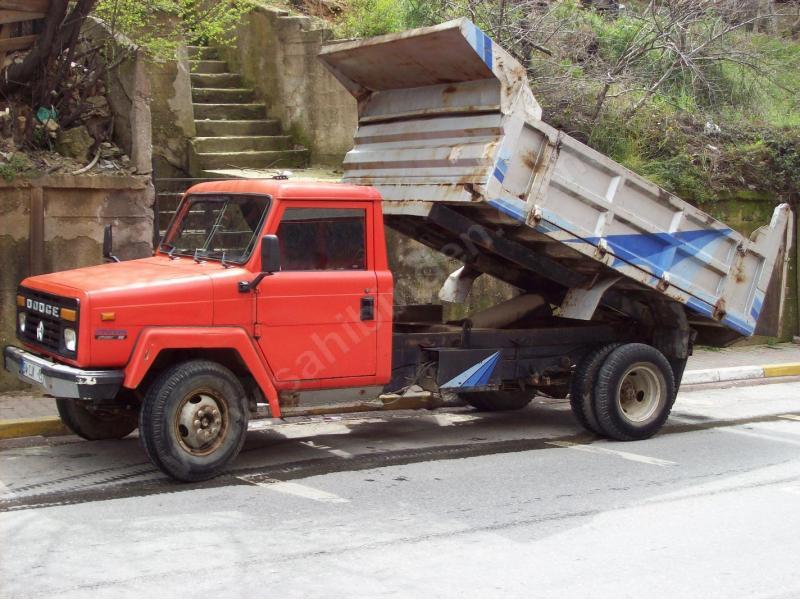 Dodge AS400 Super