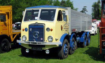 Atkinson 640/740/1060/1260/1580/1780 MkI (1949)