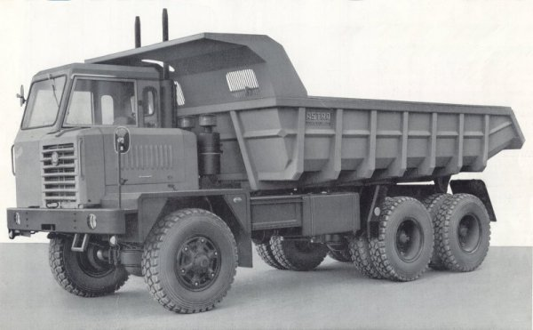 Astra BM12