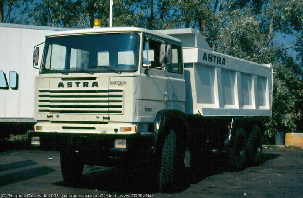 Astra BM25