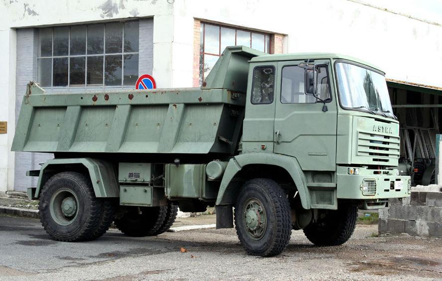 Astra BM25 / BM201
