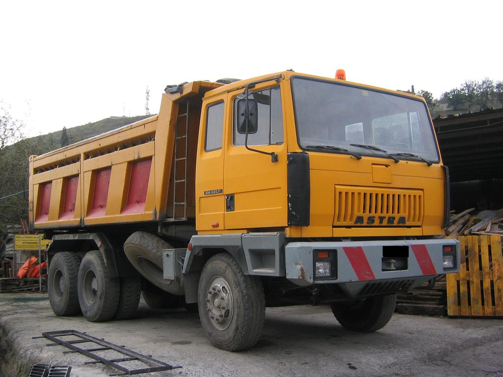 Astra BM300