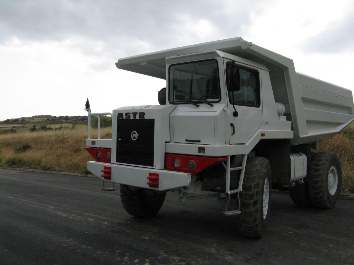 Astra BM501